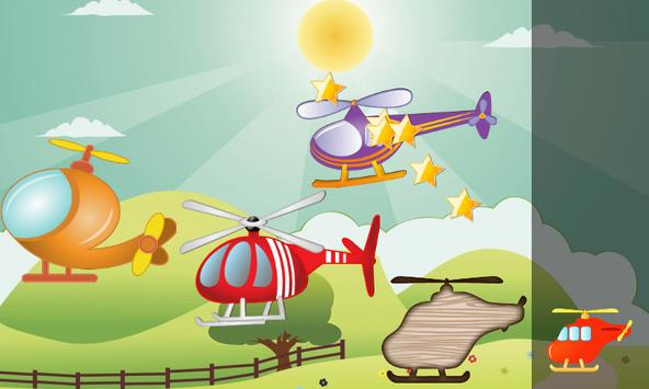 Airplane Games for Toddlers apk screenshot