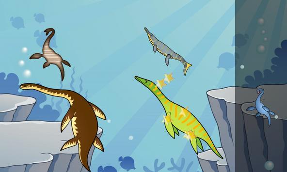 Dinosaur Games for Toddlers apk screenshot