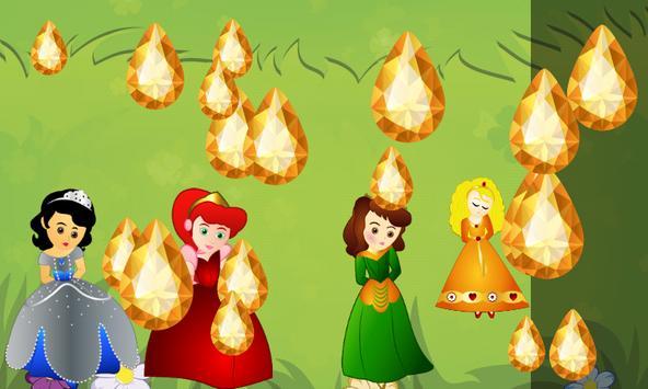 Princesses Puzzle for Toddlers apk screenshot