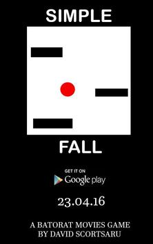Simple Fall screenshot 5