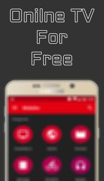 Tips for Mobdro 2k18 screenshot 1