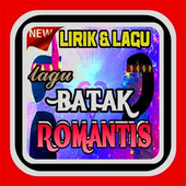 Lagu Batak Romantis Mp3 + Lirik icon
