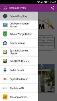 Batam Ultimate poster