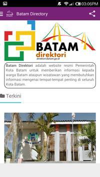 Batam Ultimate screenshot 2
