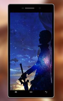 Anime HD Wallpaper screenshot 1