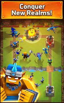 Royale Clans – Clash of Wars screenshot 13