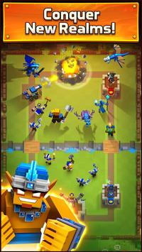 Royale Clans – Clash of Wars screenshot 3