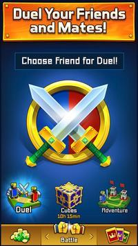 Royale Clans – Clash of Wars screenshot 4