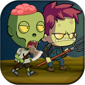 Knights vs. Zombies icon