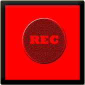 FULL HD Screen Recorder icon