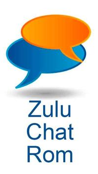 Zulu Chat Room poster