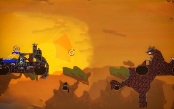Battle Forts apk screenshot