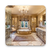 Bathroom Design Ideas icon
