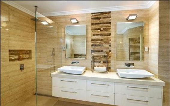Bathroom Design Ideas apk screenshot