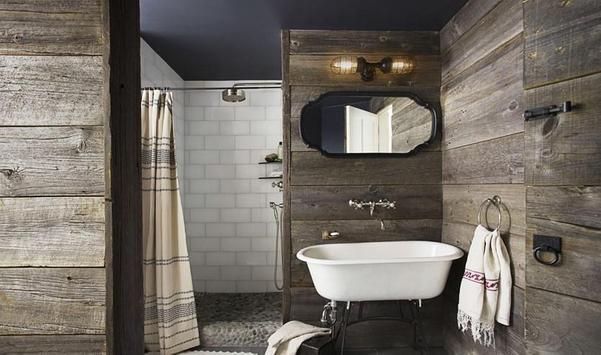 Bathroom Design screenshot 1
