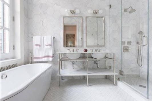 Bathroom Makeovers poster