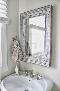 bathroom mirror ideas screenshot 11