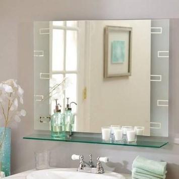 bathroom mirror ideas screenshot 1