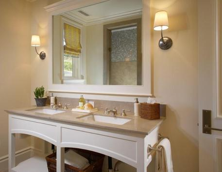 bathroom mirror ideas screenshot 7