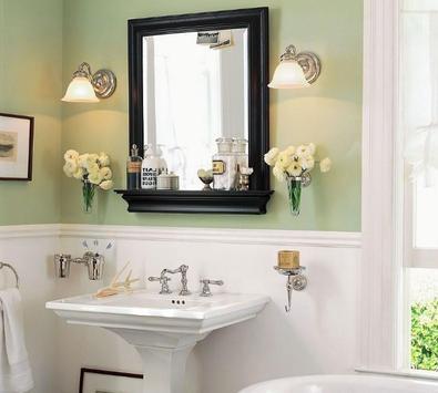bathroom mirror ideas screenshot 6