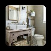 Bathroom Decor icon