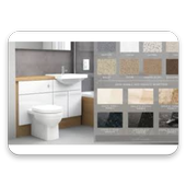 Bathroom Design Tool icon