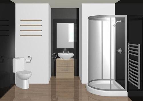 Bathroom Design Tool poster