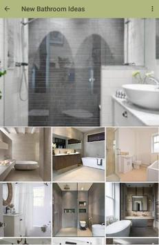 Bathroom Ideas screenshot 1