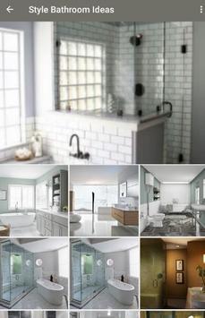 Bathroom Ideas screenshot 3