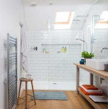 Bathroom Ideas For Small Bathroom poster