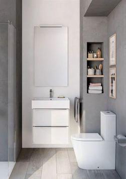 Bathroom Ideas For Small Bathroom apk screenshot