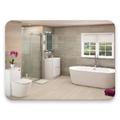 Bathroom Layout icon