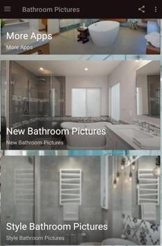 Bathroom Pictures poster