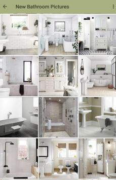 Bathroom Pictures apk screenshot