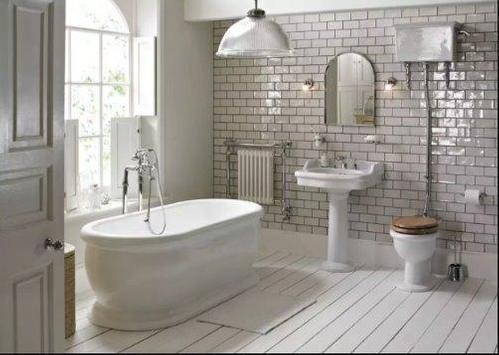 Bathroom Showrooms poster