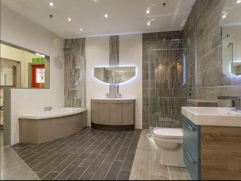 Bathroom Showrooms screenshot 1