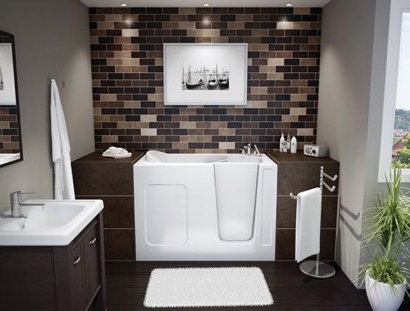 Badezimmer Design Ideen klein für Android - APK herunterladen