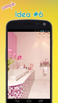 Bathroom Design Ideas apk screenshot
