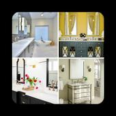 Bathroom Mirrors icon