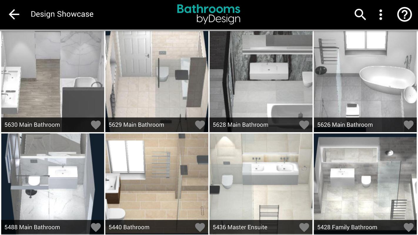 bathroomsbydesign vr viewer apk download free house home app for