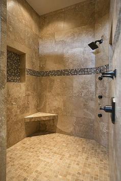 Bathroom Showers screenshot 7