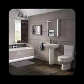 Bathrooms icon