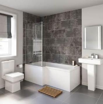 Bathrooms apk screenshot