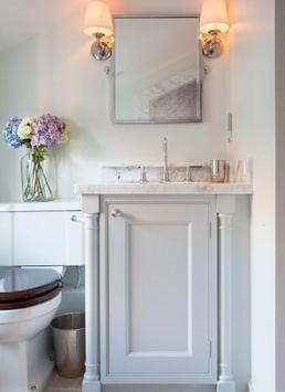 Bathroom Vanity Design Ideas apk screenshot