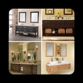 Bathroom Vanities icon