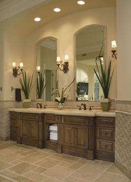 Bathroom Vanities poster