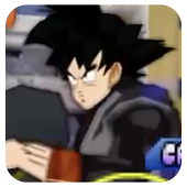 God of Goku: Saiyan Black icon