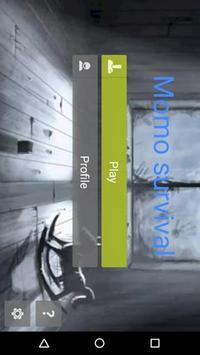 Momo survival screenshot 1