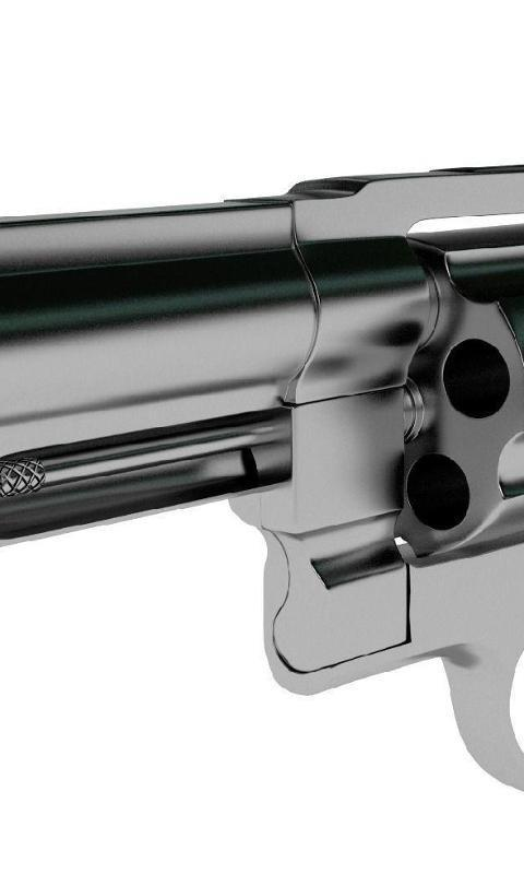 Wallpapers Smith And Wesson Model 500 Magnum for Android