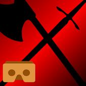 Gladiator VR RPG icon